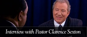 Interview with Pastor Clarence Sexton