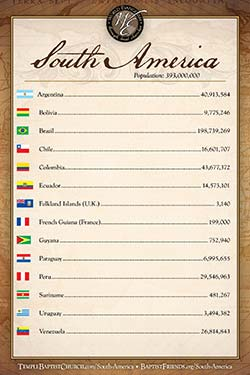 Download Continent Card