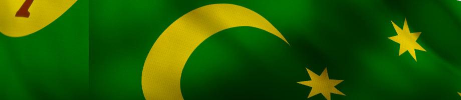 Territory of Cocos (Keeling) Islands