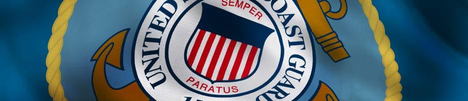 U.S. Military (Coast Guard)