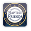 Baptist Friends Mobile App