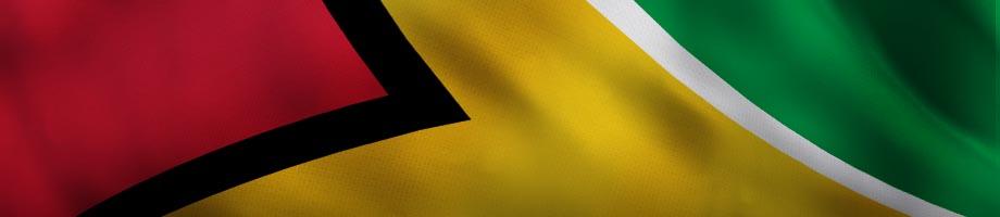 Cooperative Republic of Guyana