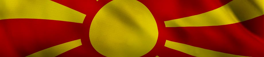 Republic of Macedonia (FYROM)