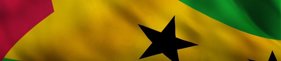 Democratic Republic of Sao Tome and Principe